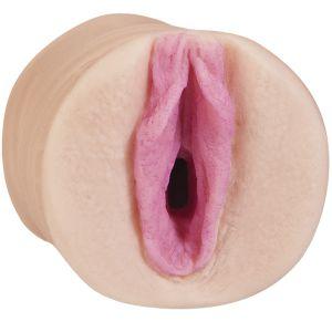 Нежная вагина-мастурбатор FAYE REAGAN