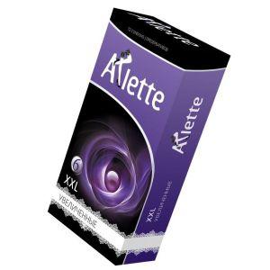 Презервативы Arlette XXL увеличенного размера - 12 шт.