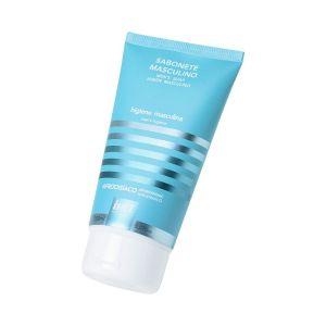 Жидкое мыло для мужчин с афродизиаками и ароматом иланг-иланга - 150 мл.