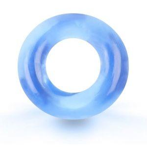 Голубое эрекционное кольцо