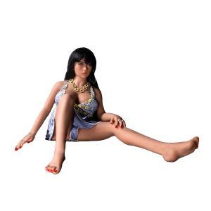 Мега реалистичная секс-кукла Perla