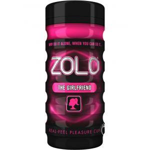 Мастурбатор ZOLO THE GIRLFRIEND CUP