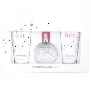 Подарочный набор Simply Sexy Pheromone Gift Set