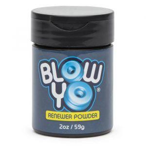 Пудра для ухода за мастурбаторами BlowYo Stroker Renewer Powder - 59 гр.
