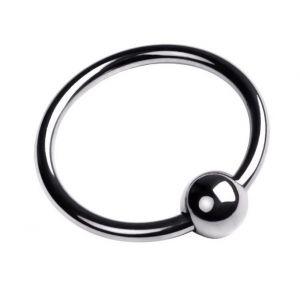 Кольцо на головку пениса размера M