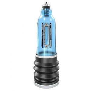 Синяя гидропомпа HydroMAX5